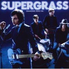 Supergrass, 'Diamond Hoo Ha' (Astralwerks)