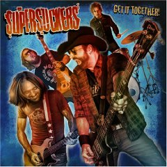 Supersuckers, 'Get It Together' (Mid-Fi)