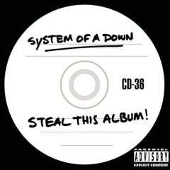 System of a Down, 'Steal This Album!' (American Recordings/Columbia)