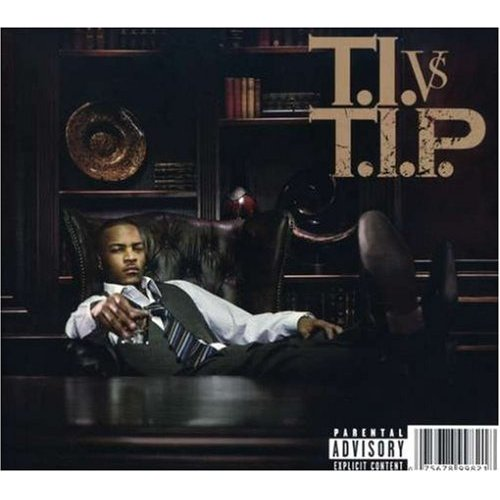 T.I., 'T.I. vs. T.I.P.' (Grand Hustle/ Atlantic)