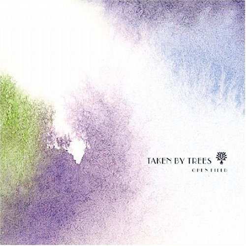 Taken by Trees, 'Open Field' (Rough Trade)