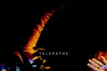 Telepathe, 'Dance Mother' (IAMSOUND)