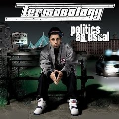Termanology, 'Politics as Usual' (Nature Sounds)