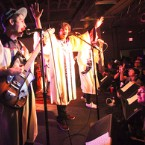 SPIN's CMJ Parties! Almighty Defenders Bring the Gospel to CMJ