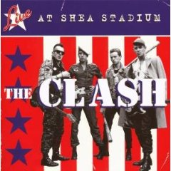 The Clash, 'Live at Shea Stadium' (Epic/Legacy)