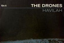 The Drones, 'Havilah' (ATP)