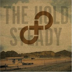 The Hold Steady, 'Stay Positive' (Vagrant)