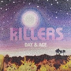 The Killers, 'Day and Age' (Island)