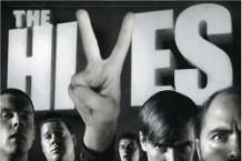 The Hives, 'The Black and White Album' (A&M/ Octone)