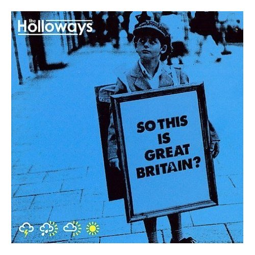 The Holloways, 'So This Is Great Britain?' (TVT)