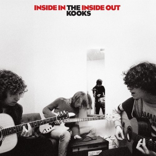 The Kooks, 'Inside In/Inside Out' (Astralwerks)