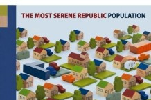 The Most Serene Republic, 'Population' (Arts&Crafts)
