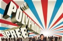 The Polyphonic Spree, 'The Fragile Army' (TVT)