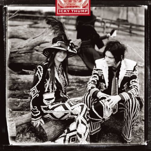 The White Stripes, 'Icky Thump' (Third Man/ Warner Bros.)