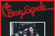 The Busy Signals, 'The Busy Signals' (Dirtnap)