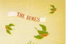 The Dimes, 'The Silent Generation' (Pet Marmoset)