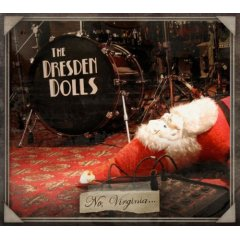 The Dresden Dolls, 'No, Virginia' (Roadrunner)