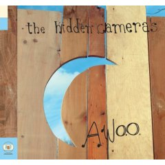 The Hidden Cameras, 'Awoo' (Arts & Crafts)