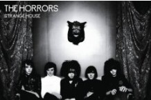 The Horrors, 'Strange House' (Stolen Transmission)