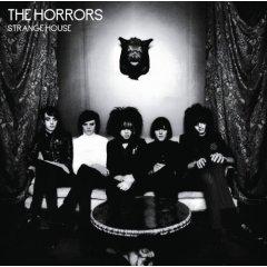 The Horrors, 'Strange House' (Stolen Transmission)