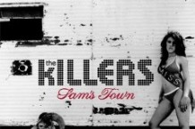 The Killers, 'Sam's Town' (Island)