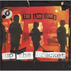 Libertines, 'Up the Bracket' (Rough Trade)