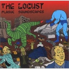 The Locust, 'Plague Soundscapes' (Anti-)