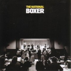 The National, 'Boxer' (Beggars Banquet)