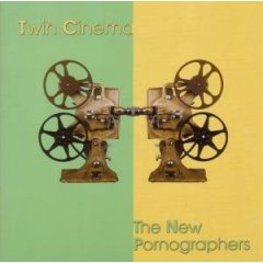 The New Pornographers, 'Twin Cinema' (Matador)