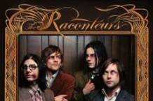 The Raconteurs, 'Broken Boy Soldiers' (Third Man/V2)