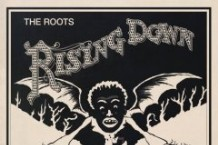 The Roots, 'Rising Down' (Def Jam)