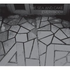 The Sea and Cake, 'Everybody' (Thrill Jockey)