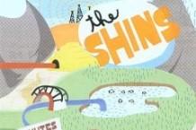 The Shins, 'Chutes Too Narrow' (Sub Pop)