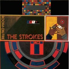 The Strokes, 'Room On Fire' (RCA)