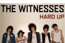 The Witnesses, 'Hard Up EP' (Howler Records)