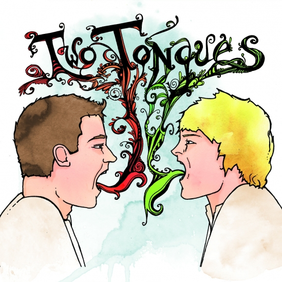 Two Tongues, 'Two Tongues' (Vagrant)