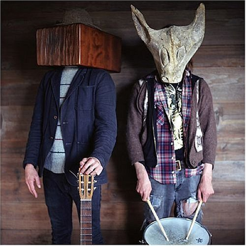 Two Gallants, 'Two Gallants' (Saddle Creek)