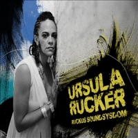 Ursula Rucker, 'Ruckus Soundsysdom' (Five Six Media)