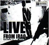 Various Artists, 'Live From Iraq' (4th25 Entertainment)