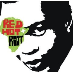 Various Artists, 'Red Hot + Riot' (MCA)
