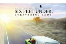 Various Artists, 'Six Feet Under: Everything Ends' (Astralwerks)