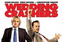 Various Artists, 'Wedding Crashers' (New Line Records)