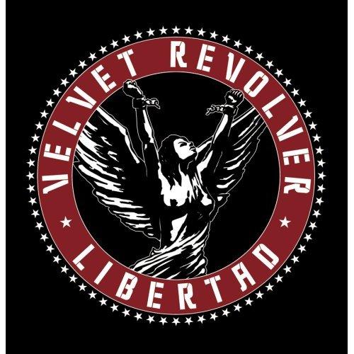 Velvet Revolver, 'Libertad' (RCA)