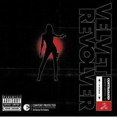 Velvet Revolver, 'Contraband' (RCA)