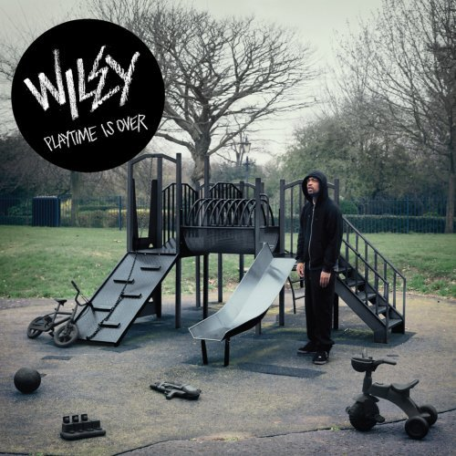 Wiley, 'Playtime Is Over' (Big Dada)