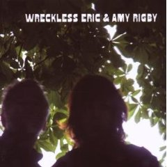 Wreckless Eric & Amy Rigby, 'Wreckless Eric & Amy Rigby' (Stiff)
