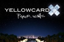 Yellowcard, 'Paper Walls' (Capitol)