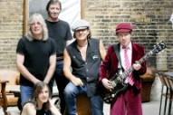 New Albums from AC/DC, Gang Gang Dance, Electric Six, and more