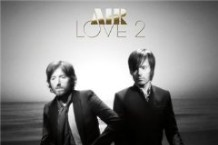 Air, 'Love 2′ (Astralwerks)