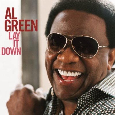 Al Green, 'Lay It Down' (Blue Note)